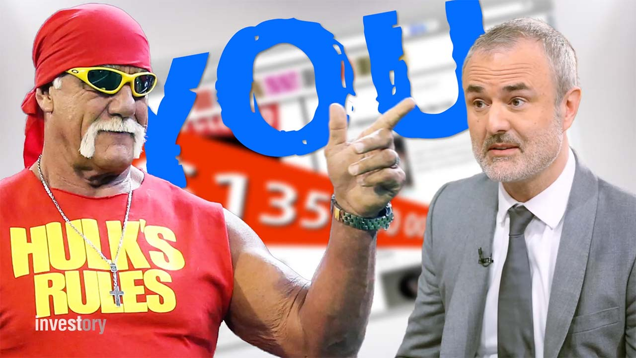 Gawker Media's Sudden Downfall via a Vengeful Hulk Hogan and Peter Thiel's Money
