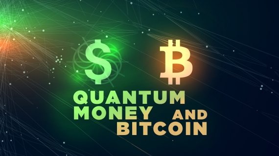 Quantum Money and Bitcoin