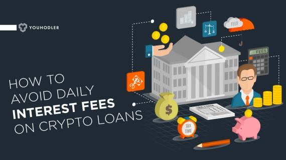 Nexo Crypto Loans: Daily Interest Fees (and How to Avoid Them)