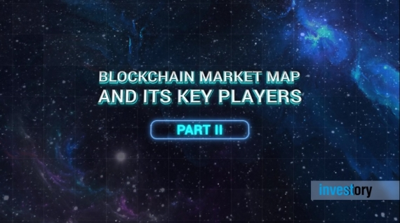 Blockchain Market Map and Its Key Players (Part 2)