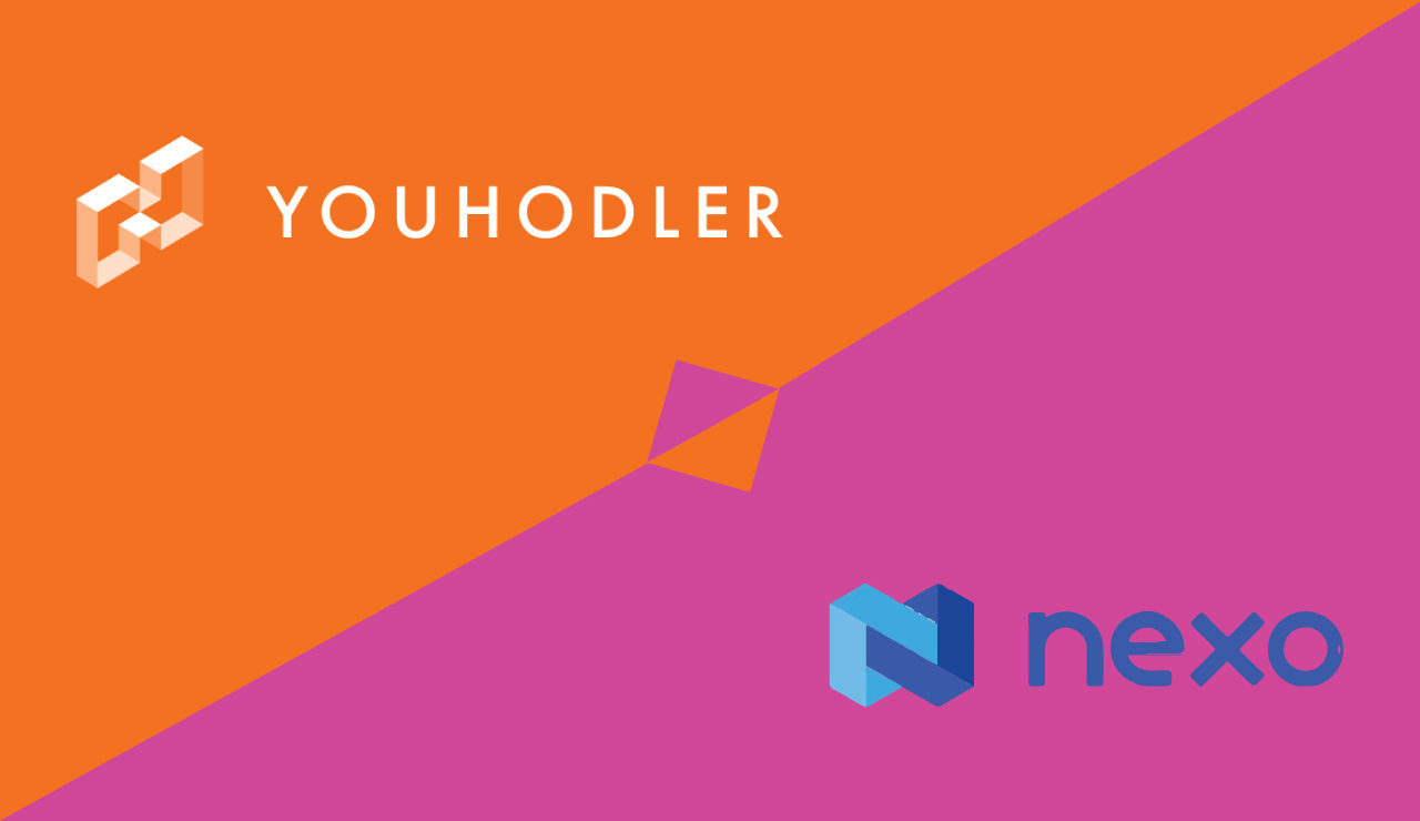 YouHodler vs. Nexo: Why is YouHodler Better