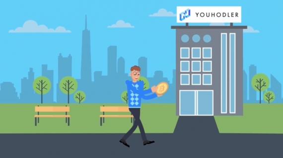 "YouHodler: The ""One-Stop-Shop"" For HODLers and Traders"