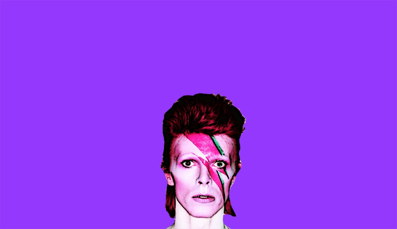 David Bowie and YouToken Join Forces
